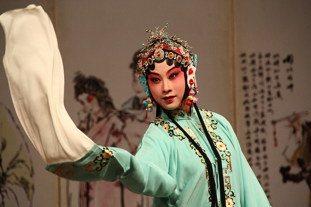 Shanghai-Kunqu-Opera-Troupe