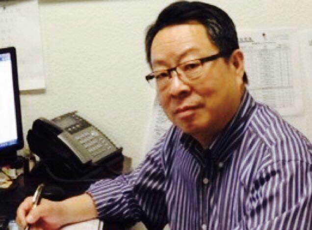 《拉斯维加斯新闻报》、《新华杂志》创办人暨社长吴治欧