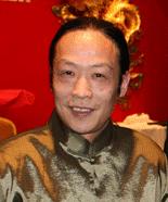 万事通传媒集团总裁庞志廉